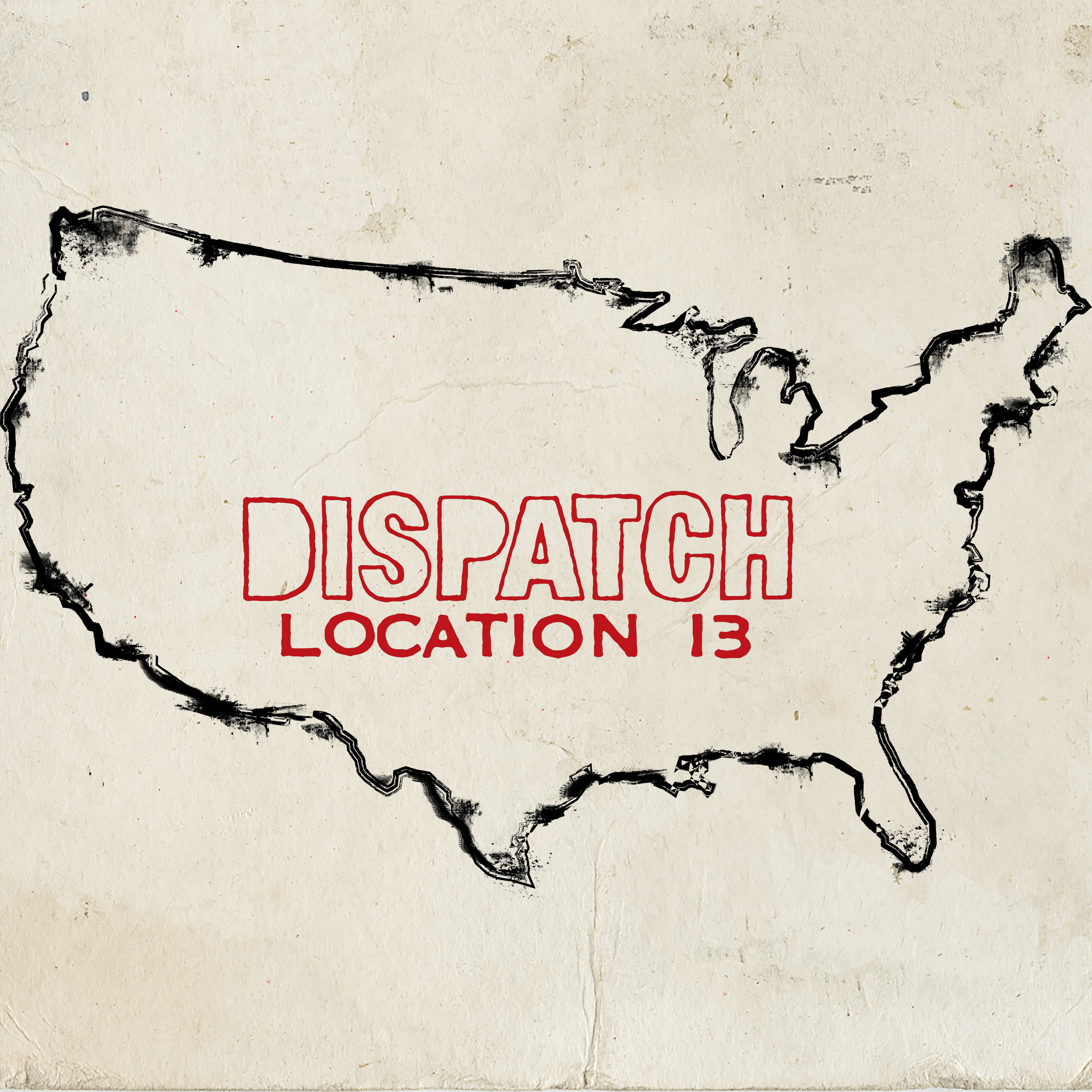 Dispatch new album america location 12 available now new song cross the world gumiabroncs Choice Image